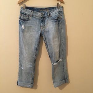 American Eagle | Hipster Jean